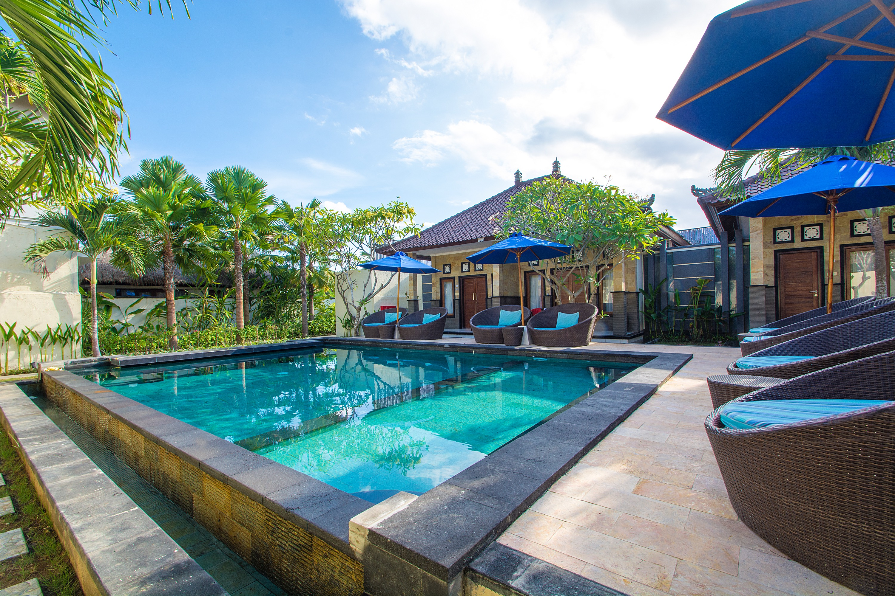 Private Pool Villa Two Bedroom Premiere